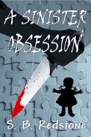 A Sinister Obsession Cover