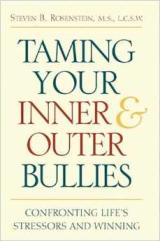 Taming Bullies Book Cover