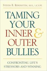 Taming Bullies Book Cover