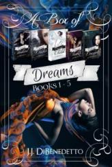 Box of Dreams Cover