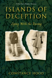 Islands of Deceptions Cover